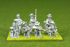28mm 1st Corps American Civil War Dismounted Cavalry in  Slouch hat.