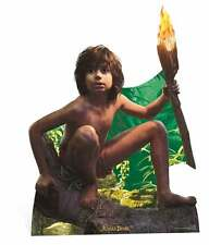 MOWGLI THE MAN CUB DISNEY'S THE JUNGLE BOOK CARDBOARD CUTOUT / STAND UP Kipling