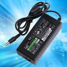 Genuine AC Adapter Charger For Sony 16V 4A 65W Notebook Laptop Power New