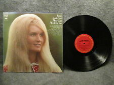 33 RPM LP Record Lynn Anderson How Can I Unlove You Columbia Records C 30925