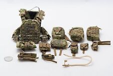 1/6 DAM SDU Team Leader Multicam FLPC Vest Set *TOY*