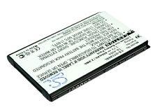BATTERIA agli ioni di litio per alcatel CAB31C0000C1 OT-606C ot-by23 OT-606 OT-606A NUOVO