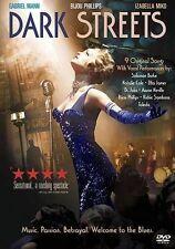 Dark Streets (DVD, 2009)  R Rated Bijou Phillips, Izabella Miko, Gabriel Mann