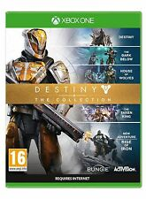 Destiny: The Collection (Xbox One) Fast Dispatch Free UK P&P UK PAL NEW & SEALED