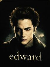 Twilight - Edward from San Diego Comic Con 2009 L 100% Cotton T-shirt