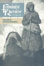 Feminist Review No. 44 : Nationalisms and National Identities No. 44 (1994,...