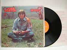 John Denver - Spirit, RCA APLI-1694 Ex++ Condition Vinyl with Insert Lyric Sheet