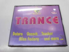 Cd   The World Of Trance von World Of Trance - Doppel-CD