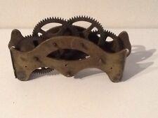 Vintage Meccano tipo mecanismo de relojería