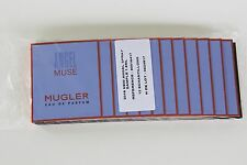 Angel MUSE by THIERRY MUGLER for Women EDP Fragrance (12 pack) Vial Spray Sample