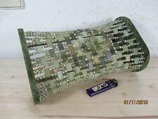 Alte Futon Kissen aus echter chinesischer Jade Kopfkissen Rarität China ~1960