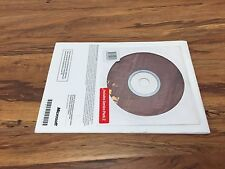 Windows Xp Pro Sp2 Cd Recovery Restore Disk W/Memory