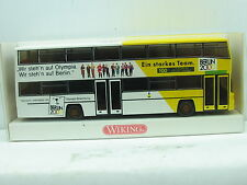 Wiking 1:87 H0 Nr: 731 0239  MAN  Berliner DD-BUS   (SZ538)