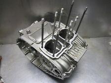 1990 - 1996 Suzuki GS500 E Engine Crankcase Case Bare Block
