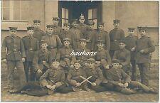Gruppenfoto  Res.Inf.Regt.Nr.212-Offiziere-Soldaten (t170)