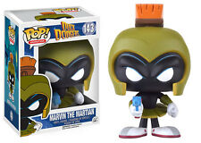 Funko Pop Animation: Duck Dodgers - Marvin the Martian Vinyl Figure