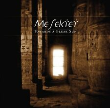 MESEKTET Towards A Bleak Sun CD 2014
