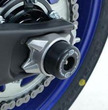 R&G SWINGARM PROTECTORS for YAMAHA MT-07, 2014 to 2016