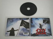OZZY OSBOURNE/SCREAM(EPIC 88697755242) CD ALBUM