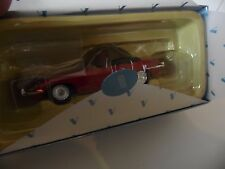 LLEDO/ VANGUARDS - JAGUAR E TYPE / ANNIVERSARY EDITION - 1/43 SCALE MODEL CAR