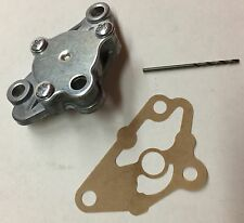 Honda CRF50 XR50 High Volume Oil Pump by Trail Bikes with Drill Bit