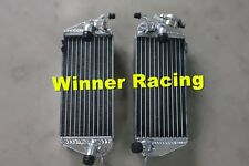 Hi-perf. aluminum/alloy radiator fit for Cagiva WMX 125 WMX 250 1985-1988