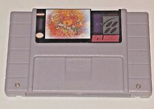 Ganpuru: Gunman's Proof - game For SNES Super Nintendo - action adventure