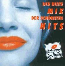 Der beste Mix der schönsten Hits Mike Oldfield, F.R. David, Laid Back, .. [2 CD]