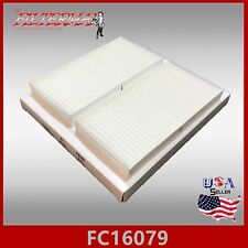 FC16079 AC CABIN AIR FILTER Jeep Liberty 2008 -2012 Dodge Nitro 2008-2011