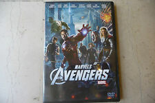 MARVEL'S THE ADVENGERS-DVD Marvel con CONTENUTI SPECIALI 2012""
