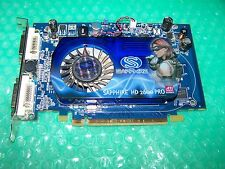 Sapphire ATI Radeon™ HD 2600PRO PCIE 512 MB GDDR2 Dual DVI/TV-Out Graphics Card