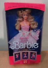 1989 Walmart LAVENDER LOOKS BARBIE NRFB