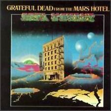 From The Mars Hotel - Grateful Dead Mobile Fidelity CD MADE IN JAPAN