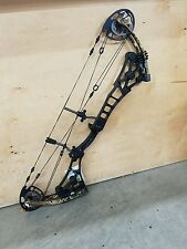 New 2016 Martin Inferno 33 Compound Bow 60# Your Choice of Length