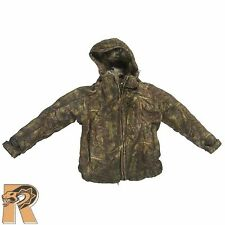 SEAL Six Red Team - Hooded Camo Jacket - 1/6 Scale - BBI Action Figures
