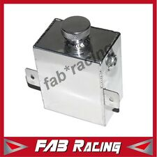 ALUMINUM RADIATOR COOLANT OVERFLOW EXPANSION TANK FOR HOLDEN FORD SWIRL POT 1.2L