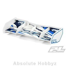 Pro-Line Trifecta 1/8 Off Road Wing (White) - PRO6249-04