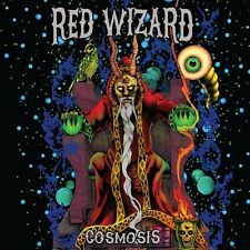 RED WIZARD - COSMOSIS   CD NEU
