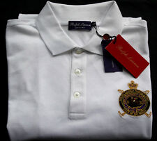 RALPH LAUREN PURPLE LABEL Polohemd MADE IN ITALY Gr XXL