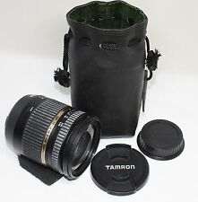 READ! Tamron SP B005 17-50mm f/2.8 Di-II XR VC IF AF Lens For Canon EF