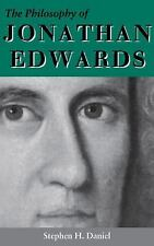 The Philosophy of Jonathan Edwards: A Study in Divine Semiotics (India-ExLibrary