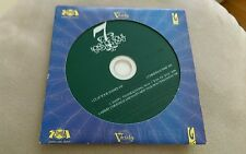 7 Sons Of Soul CD Rare Promo Clap Your Hands Christmas Time Happy New Year RARE
