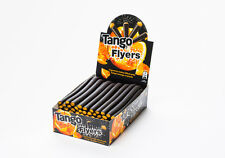 60 x Giant Flyers Liquorice Tango Orange Flavour Retro Candy Wedding Favours