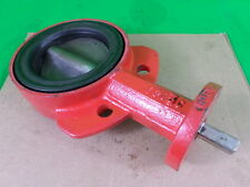 "Bray Valve & Controls 30-0400-11010-170 4"" Series 30 Butterfly Valve"