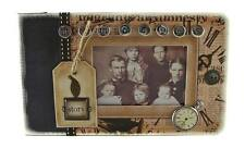 Embellished Cover MEMORIES Scrapbook Photo Album 5 x 7