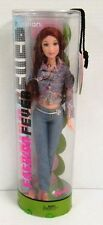 2005 Barbie Fashion Fever Gillian Doll H0922 (NEW)