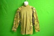 Massif Multicam Army Combat Shirt (acs) SIZE:Small  NEW with tags