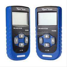 VAG Code Reader Diagnostic Scanner Com replaces vs450 for Audi VW Volkswagen