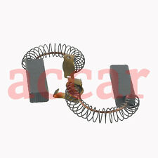 Motor Carbon Brushes For Hefa Chunzou Water glooming Spring6.5X10X32mm Sydney AU