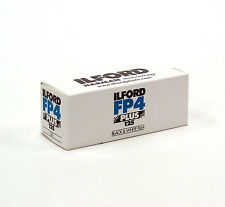 Ilford FP4 Plus 125 120 Black & White Film.Brand New.#filmisnotdead